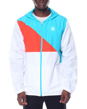 Outerwear - Courtside Light Jacket