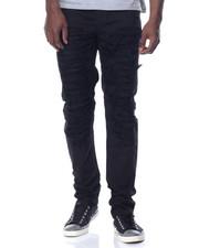 Men - Heavy Rip & Repairs Slim Jean