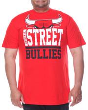 Men - Street Bullies Original Tee (B&T)