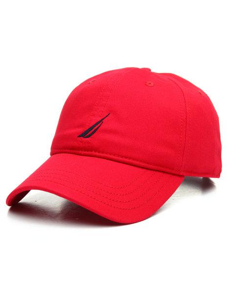 Buy Nautica Logo Dad Cap Men s Hats from Nautica. Find Nautica ... 0cad62d0ed9