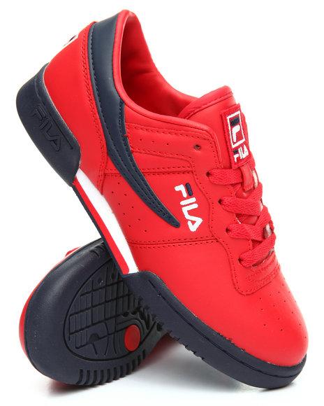 Fila - Original Fitness Sneaker (3.5-7)