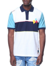 Shirts - Club Polo