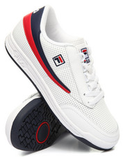 Fila - Original Tennis Perforated Sneakers