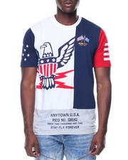 Shirts - Charleston Tee