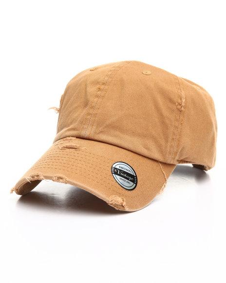 9ee92f5975c3f Buy Distressed Vintage Wash Dad Hat Men s Hats from Buyers Picks ...