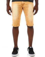 Buyers Picks - Pastel 5 Pocket Stretch Denim Shorts