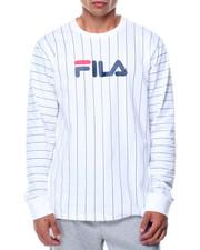 T-Shirts - Long Sleeve Mario Tee