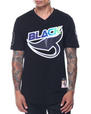 Shirts - Black Ray S/S Jersey