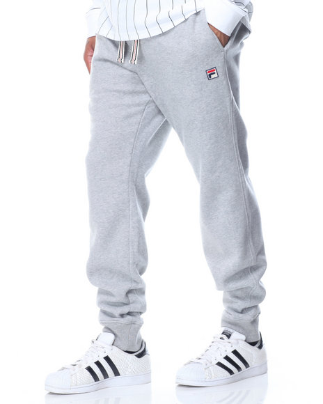 Fila - Fleece Joggers