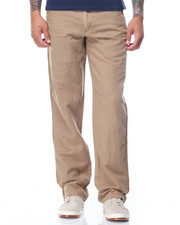 Jeans & Pants - Saint Lucia Drawstring Linen Pants