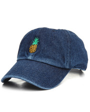 Men - Pineapple Dad Cap