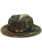 The Camper - Bucket Hat With Strings-2098335