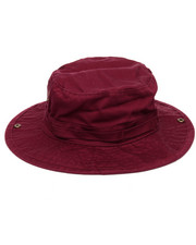 The Camper - Bucket Hat With Strings-2098309