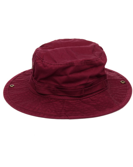 Buy Bucket Hat With Strings Men's Hats from Buyers Picks ...