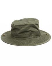 The Camper - Bucket Hat With Strings-2098310