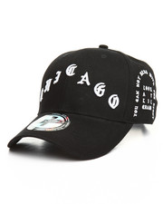 Men - Chicago You Can Not Mess Dad Hat