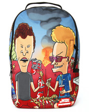 Sprayground - Beavis And Butthead Backpack