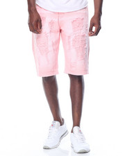 Men - Newhawk Rips & Tears Shorts