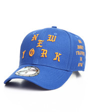 Men - NYC No More Trappin Dad Hat