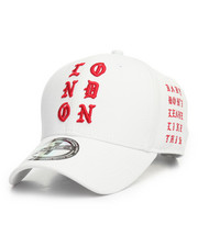 Men - London Baby Don't Leave Dad Hat