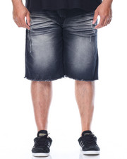 Men - Jean Shorts (B&T)