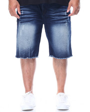 Shorts - Jean Shorts (B&T)