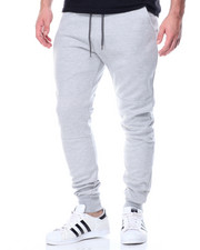 Spring-Summer-M - Tech Fleece Long Thigh Zip Jogger Pants-2099834