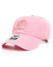 Men - Golden State Warriors Rose Clean Up 47 Strapback