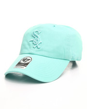 Men - Chicago White Sox Tiffany Blue Clean Up 47 Strapback