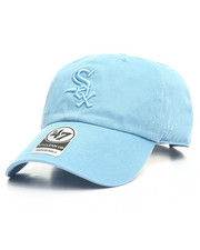 Men - Chicago White Sox Columbia Clean Up 47 Strapback