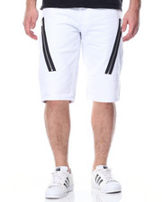 Buyers Picks - Zip Trim Twill Shorts