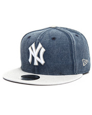 New Era - 9Fifty Rugged Canvas New York Yankees Snapback