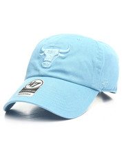 Spring-Summer-W - Chicago Bulls Columbia Clean Up 47 Strapback