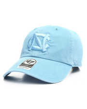 Women - North Carolina Tar Heels UNC Columbia Clean Up 47 Strapback Hat