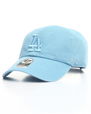 Spring-Summer-W - Los Angeles Dodgers Columbia Clean Up 47 Strapback