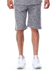 Men - Melange Shorts