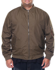 Big & Tall - Bomber Jacket (B&T)-2100590