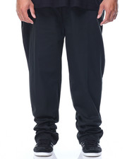 Pants - Flat Front Twill Pant (B&T)-2101072