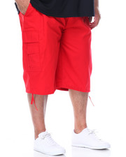 Buyers Picks - Belted Cargo Shorts (B&T)-2100960
