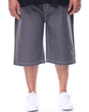 Men - Raw Denim 5 Pocket Short