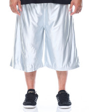 Men - Solid Dazzle Short (B&T)