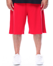 Shorts - French Terry Shorts (B&T)