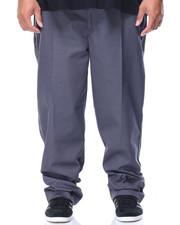 Men - Flat Front Twill Pant (B&T)