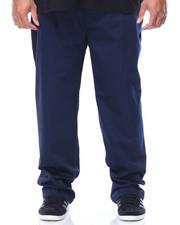 Pants - Flat Front Twill Pant (B&T)