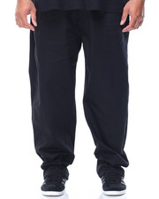 Big & Tall - Shady Stretch Twill Pants (B&T)-2101018
