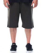 Men - French Terry Shorts (B&T)