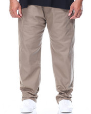 Men - Shady Stretch Twill Pants (B&T)