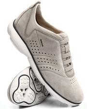 Men - Nebula Suede Sneakers