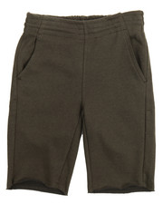 Shorts - French Terry Short (8-20)