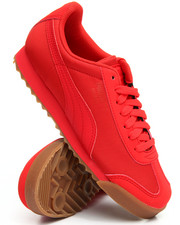 Puma - Roma Basic Summer Jr Sneakers (3.5-7)